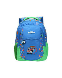 Dreamland Access Backpack Blue
