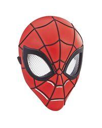 Spiderman Hero Mask Spiderman Age, 8+