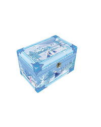 Ice Princess Jewellery Box, na