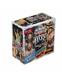 Wwe: Sa Live Coll Carry Box