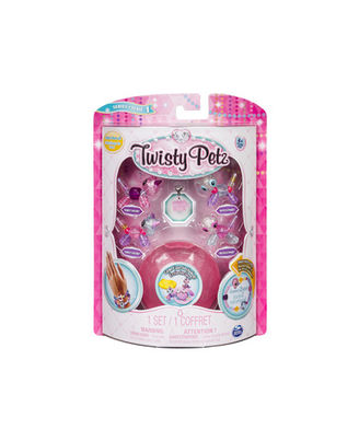 Twisty Petz Babies 4 Pack, Age 5+