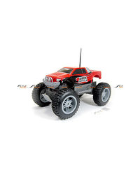 Maisto Tech Remote Controlled Off & Go Rock Crawler Car, Age 8+