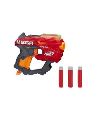 Nerf Guns Mega Talon Age, 8+