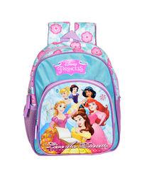 Disney Princess Live the Dream Blue School Bag 30 cm