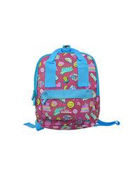 Smily Handy Junior Backpack Pink