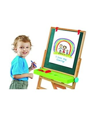 Giggles: My First Easel