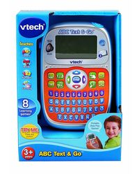 V Tech Alphabet Learning Pal, Age 2+