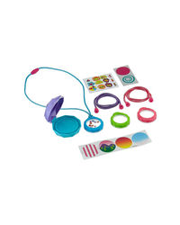Alex Toys Diy Lil Lock-Itz Vacay Set, Age 5+