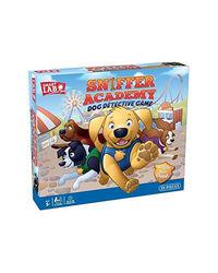 Smartlab Sniffer Academy Dog Detective Game, Age 5+