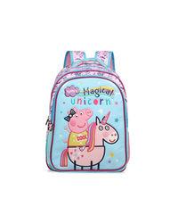 Peppa Pig Hood School Bag 41 cm