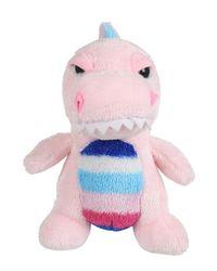 Mirada Dinosaur - Pink 23Cm, Age 3 To 5 Years