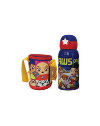 Paw Patrol Steel Inner Water Bottle 520ml