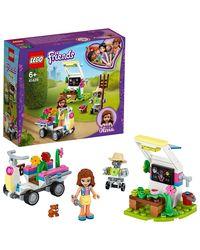 LEGO FRIENDS: Olivia's Flower Garden, Age 6+