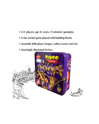 Kaadoo Board Game Kkr Pixoo, Age 6+