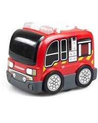Silverlit: Program Me Fire Truck, Age 8+