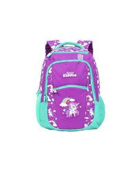 Dreamland Access Backpack Purple
