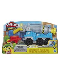 Playdoh Cement Mixer Age, 3+