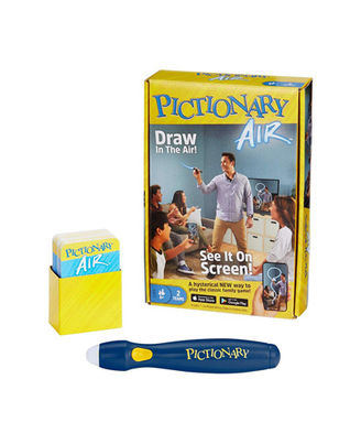 Mattel Pictionary Air Board Game, Age 8+