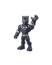 Super Hero Adventures Mega Black Panther