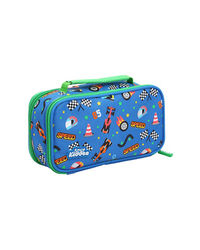 Dream Go Any Pencil Case Blue