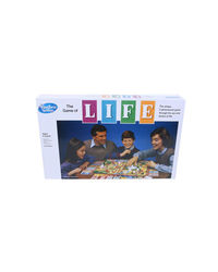 Hasbro Games Game Of Life Fs Classic, Age 8+