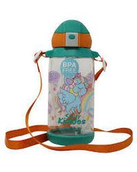 Smily Kiddos Unicorn Water Bottle