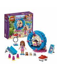 Lego Friends Olivia'S Hamster Play Building Blocks, Age 6+