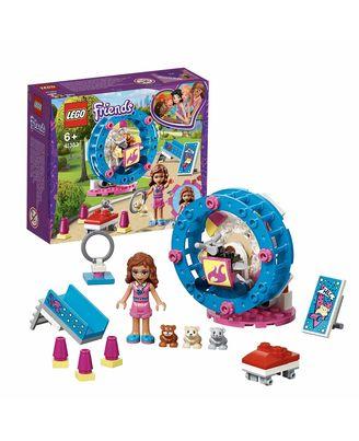 Lego Friends Olivia S Hamster Play Building Blocks, Age 6+