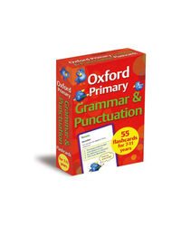 Oxford Grammar (Flashcards), na