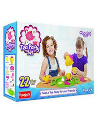 Giggles: Tea Party Set