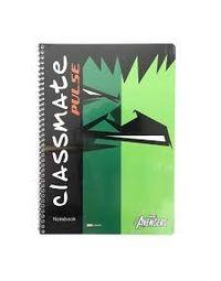 Classmate PulseLongbook Single Line 297 X 210 Pg180