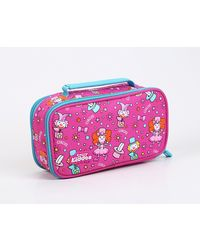 Dreamland Go Anywhere Pencil Cases (Pink)