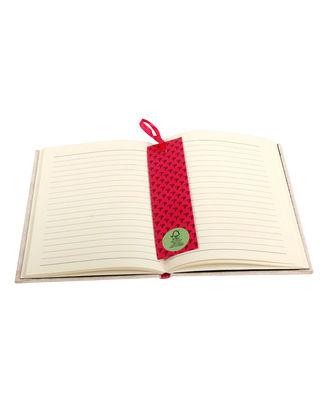 Love London Note Book 7X5 Inch B6