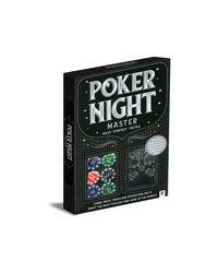 Poker Night Master, na