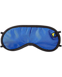 Travel Blue Eye Mask