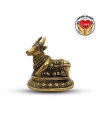 2.5Inches Nandi