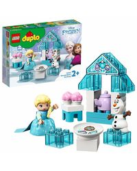 LEGO DUPLO: Elsa and Olaf's Tea Party, Age 2+