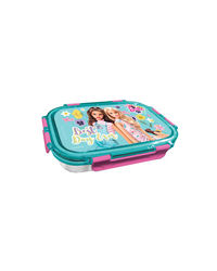 Barbie Best Day Ever Lunch Box