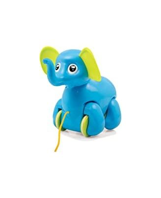 Giggles: Alphy The Elephant