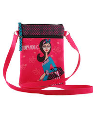 Shopaholic Sling Bag