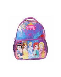 Disney Princess Holographic School Bag 36 cm