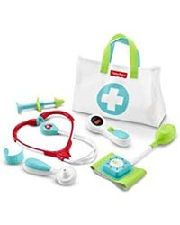 Fisherprice Medical Kit, Age 3+