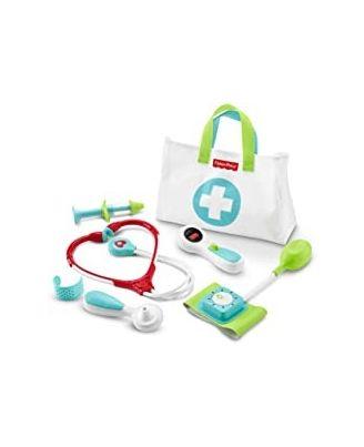 Fisherprice Medical Kit, Age 3+