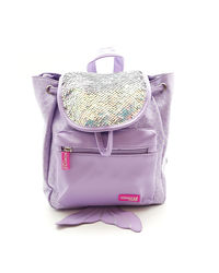Hamster London Sequance mermaid Backpack., mix