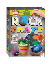 Zap Rock Craft, na