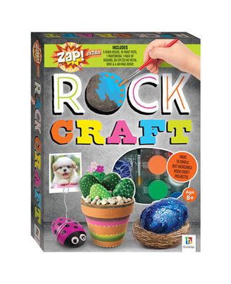 Zap Rock Craft, na