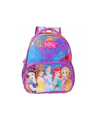 Disney Princess Holographic School Bag 41 cm