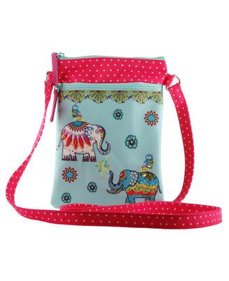 Jumbo Trunk Sling Bag