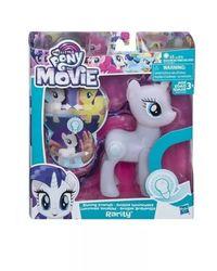 My Little Pony The Movie 'Rarity' Shining Friends by Hasbro