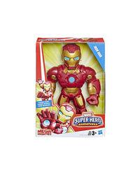 Super Hero Adventures Mega Iron Man